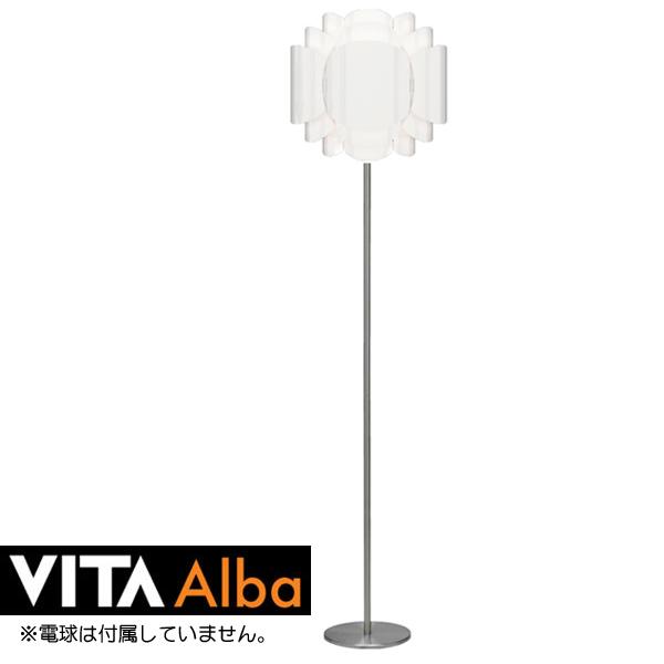 【送料無料】【B】【TC】フロアランプ ALBA 02004-FL スタンド照明 リビング照明 インテリア照明 明かり 家庭用 【ELUX】