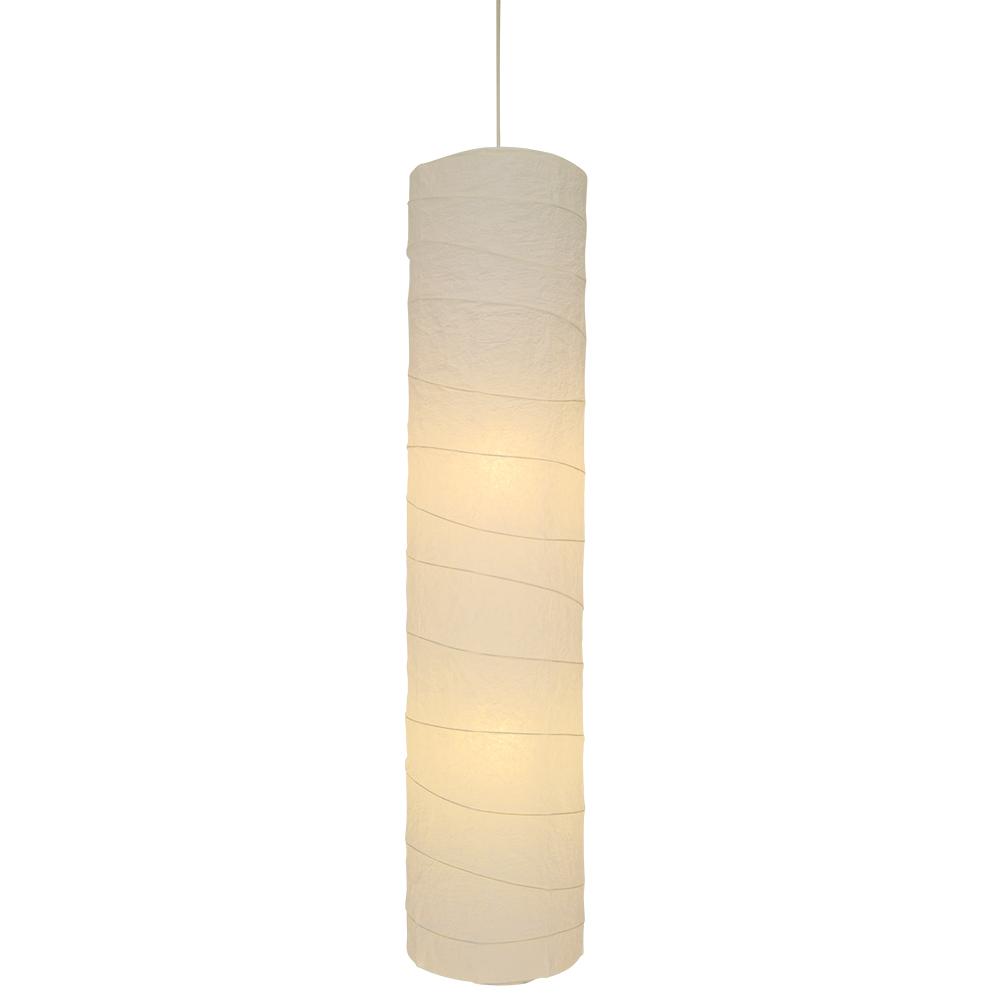 【日本製和紙照明】(SDPN-204用)交換用和紙シェード SLDP-204 揉み紙