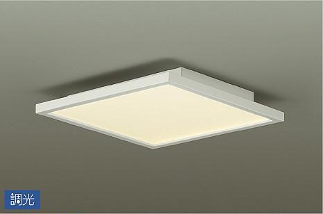 大光電機 DCL-40546Y シーリングライト 4.5~6畳 LED≪即日発送対応可能 在庫確認必要≫【setsuden_led】