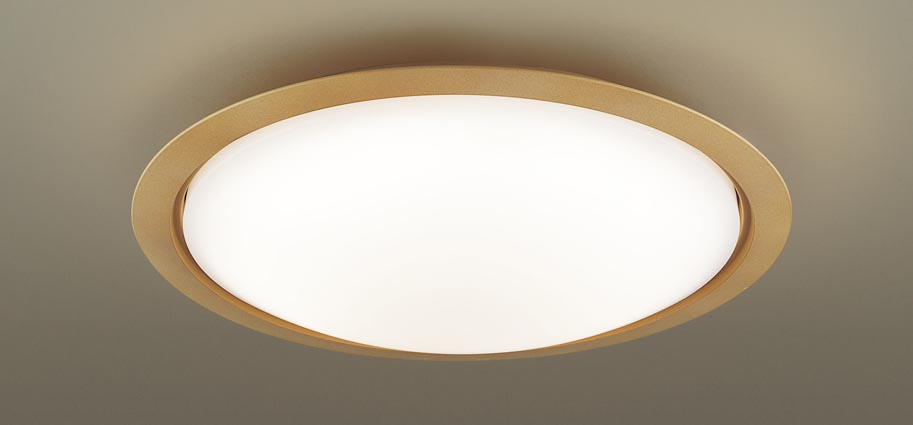 N区分 パナソニック LGBZ4421 シーリングライト リモコン付 ~14畳 LED【setsuden_led】