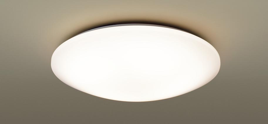 T区分 パナソニック LGBZ5201 シーリングライト リモコン付 15畳~ LED【setsuden_led】