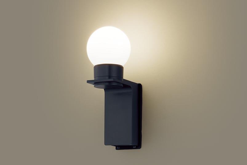 T区分 パナソニック LGW85212K ポーチライト 自動点灯無し 畳数設定無し LED【setsuden_led】