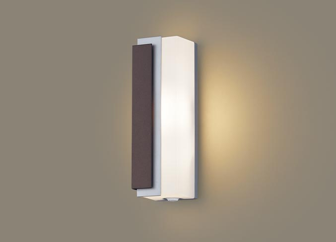 T区分 パナソニック LGWC81442LE1 ポーチライト 人感センサー 畳数設定無し LED【setsuden_led】