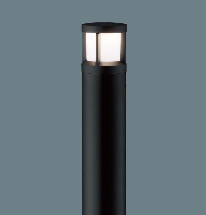 T区分 パナソニック XLGE532BHZ (LGW45530BZ+HK25063) 屋外灯 ポールライト 自動点灯無し 畳数設定無し LED【setsuden_led】