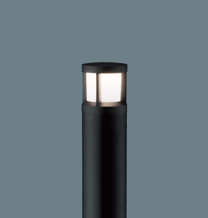 T区分 パナソニック XLGE532BLZ (LGW45530BZ+HK25064) 屋外灯 ポールライト 自動点灯無し 畳数設定無し LED【setsuden_led】