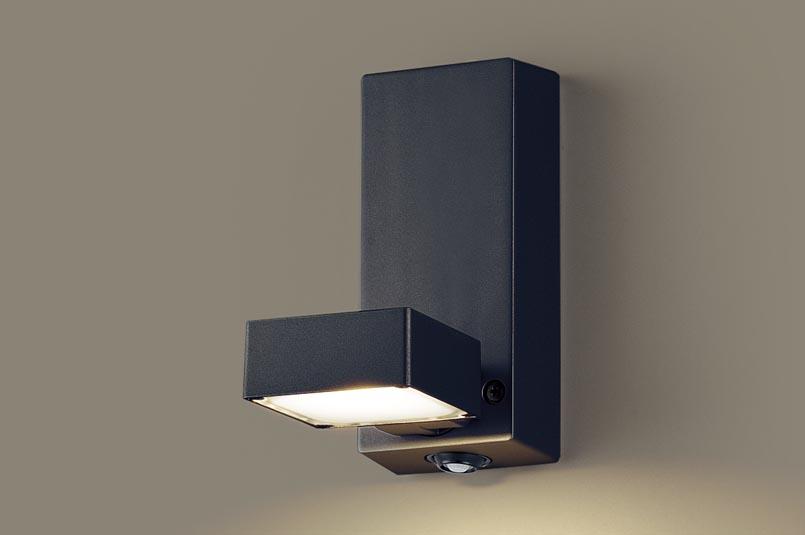 T区分 パナソニック XLGEC003KLE1 (LGWC40003KLE1+HK9435) 屋外灯 スポットライト リモコン付 人感センサー 畳数設定無し LED【setsuden_led】