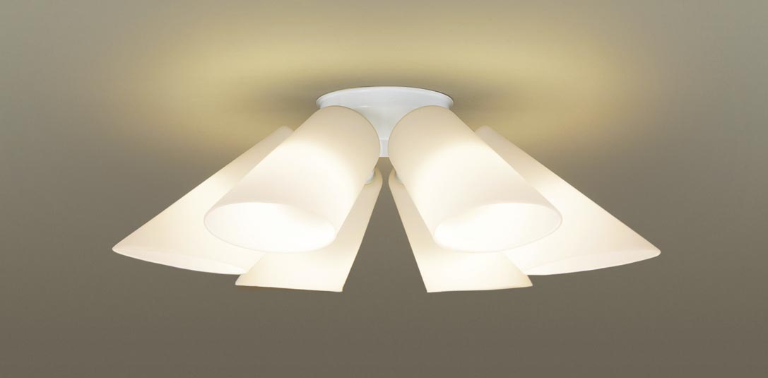 T区分 新商品 新型 パナソニック LGB57634 信用 シャンデリア ~12畳 setsuden_led LED