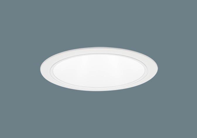 N区分 パナソニック施設照明 XND2063WLLZ9 (NDN27618W+NNK20010NLZ9) ダウンライト 一般形 形式設定無し 埋込穴φ150 自動点灯無し 畳数設定無し LED 【setsuden_led】
