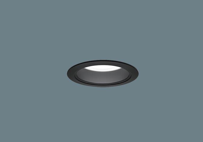 N区分 パナソニック施設照明 XND2501BLLZ9 (NDN27008B+NNK25010NLZ9) ダウンライト 一般形 形式設定無し 埋込穴φ75 自動点灯無し 畳数設定無し LED 【setsuden_led】