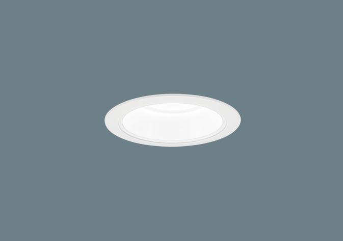 N区分 パナソニック施設照明 XND2511WVLJ9 (NDN27107W+NNK25010NLJ9) ダウンライト 一般形 形式設定無し 埋込穴φ85 自動点灯無し 畳数設定無し LED 【setsuden_led】