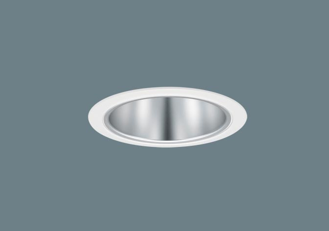 N区分 パナソニック施設照明 XND2532SVLZ9 (NDN27312S+NNK25010NLZ9) ダウンライト 一般形 形式設定無し 埋込穴φ100 自動点灯無し 畳数設定無し LED 【setsuden_led】