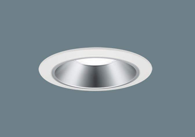 N区分 パナソニック施設照明 XND3550SVLZ9 (NDN46532S+NNK35002NLZ9) ダウンライト 一般形 形式設定無し 埋込穴φ125 自動点灯無し 畳数設定無し LED 【setsuden_led】