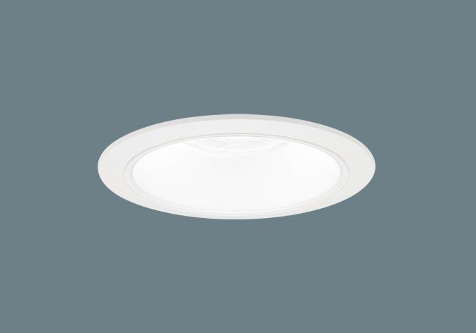 N区分 パナソニック施設照明 XND5560WVLZ9 (NDN66632W+NNK55001NLZ9) ダウンライト 一般形 形式設定無し 埋込穴φ150 自動点灯無し 畳数設定無し LED 【setsuden_led】