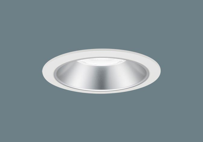 N区分 パナソニック施設照明 XND5561SNLZ9 (NDN66635S+NNK55001NLZ9) ダウンライト 一般形 形式設定無し 埋込穴φ150 自動点灯無し 畳数設定無し LED 【setsuden_led】