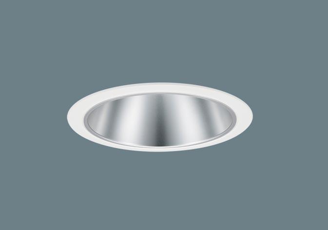 N区分 パナソニック施設照明 XND5562SNLZ9 (NDN66640S+NNK55001NLZ9) ダウンライト 一般形 形式設定無し 埋込穴φ150 自動点灯無し 畳数設定無し LED 【setsuden_led】