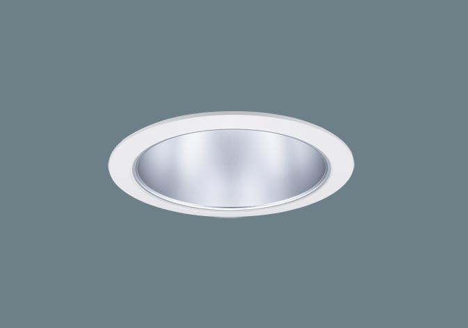 N区分 パナソニック施設照明 XND5570SLLZ9 (NDN66733S+NNK55001NLZ9) ダウンライト 一般形 形式設定無し 埋込穴φ175 自動点灯無し 畳数設定無し LED 【setsuden_led】