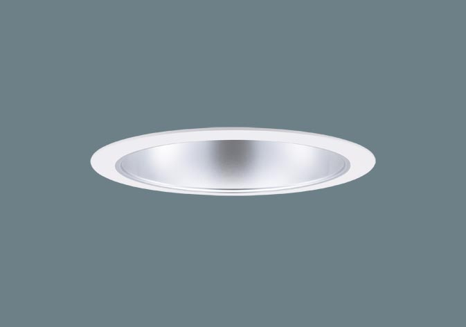 N区分 パナソニック施設照明 XND5581SLLZ9 (NDN66838S+NNK55001NLZ9) ダウンライト 一般形 形式設定無し 埋込穴φ200 自動点灯無し 畳数設定無し LED 【setsuden_led】