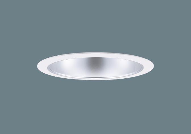 N区分 パナソニック施設照明 XND5581SVLZ9 (NDN66837S+NNK55001NLZ9) ダウンライト 一般形 形式設定無し 埋込穴φ200 自動点灯無し 畳数設定無し LED 【setsuden_led】