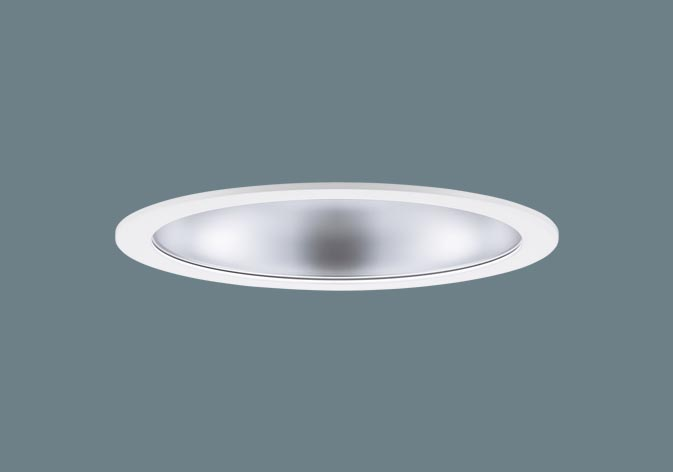 N区分 パナソニック施設照明 XND5590SWLZ9 (NDN66931S+NNK55001NLZ9) ダウンライト 一般形 形式設定無し 埋込穴φ250 自動点灯無し 畳数設定無し LED 【setsuden_led】