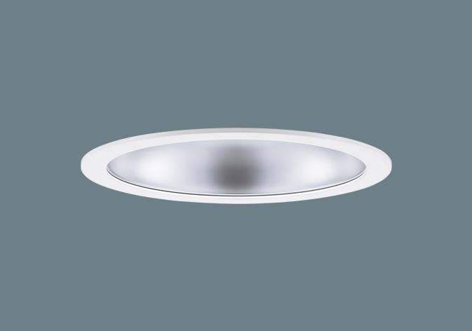 N区分 パナソニック施設照明 XND5591SVLZ9 (NDN66937S+NNK55001NLZ9) ダウンライト 一般形 形式設定無し 埋込穴φ250 自動点灯無し 畳数設定無し LED 【setsuden_led】