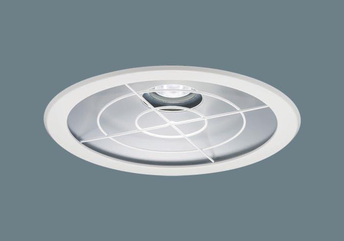 受注生産品 N区分 パナソニック施設照明 XND9931GSLR9 (NDN97945SLR9+NNK00601W) ベースライト 高天井用 形式設定無し 埋込穴φ400 自動点灯無し 畳数設定無し LED 【setsuden_led】