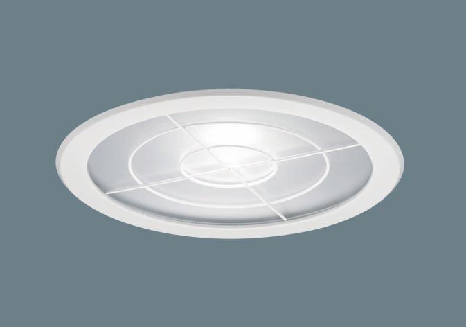 受注生産品 N区分 パナソニック施設照明 XND9940PSLR9 (NDN97980SLR9+NNK00602W) ベースライト 高天井用 形式設定無し 埋込穴φ400 自動点灯無し 畳数設定無し LED 【setsuden_led】