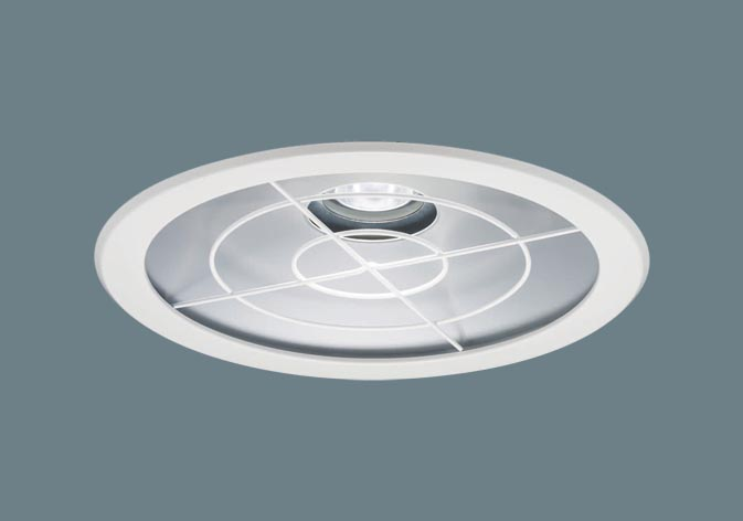 受注生産品 N区分 パナソニック施設照明 XND9941GSLR9 (NDN97985SLR9+NNK00601W) ベースライト 高天井用 形式設定無し 埋込穴φ400 自動点灯無し 畳数設定無し LED 【setsuden_led】
