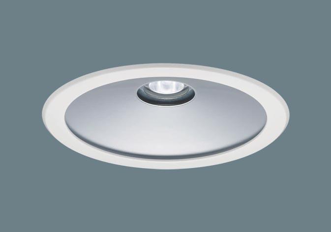 受注生産品 N区分 パナソニック施設照明 XND9941SSLR9 (NDN97985SLR9+NNK00600W) ベースライト 高天井用 形式設定無し 埋込穴φ400 自動点灯無し 畳数設定無し LED 【setsuden_led】