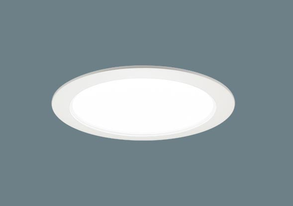 N区分 パナソニック施設照明 XND9963WWKLR9 (NDN97656WK+NNK99002NLR9) ダウンライト 一般形 形式設定無し 埋込穴φ150 自動点灯無し 畳数設定無し LED 【setsuden_led】