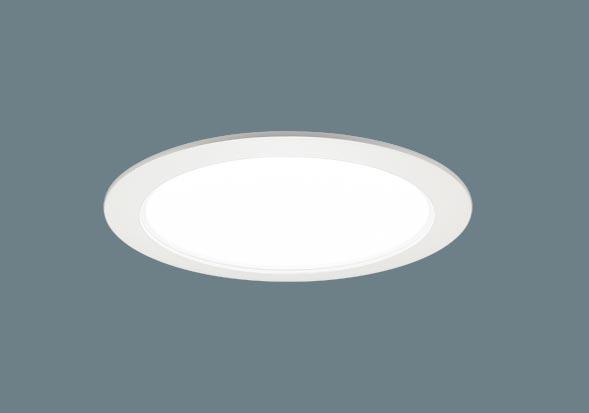 【setsuden_led】 自動点灯無し XND9969WLKLR9 ダウンライト LED 受注生産品 埋込穴φ200 パナソニック施設照明 形式設定無し (NDN97858WK+NNK99002NLR9) 一般形 畳数設定無し N区分