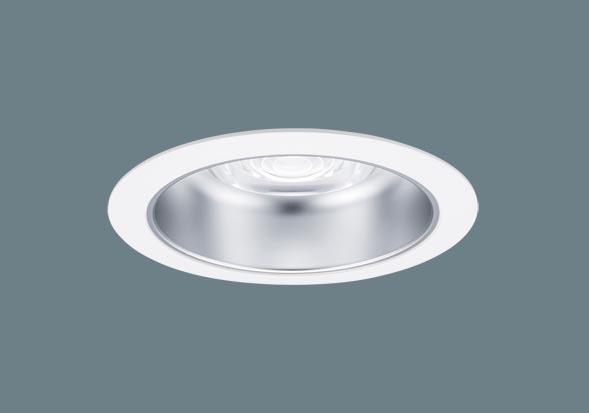 N区分 パナソニック施設照明 XND9985SNKLR9 (NDN97825SK+NNK99002NLR9) ダウンライト 一般形 形式設定無し 埋込穴φ200 自動点灯無し 畳数設定無し LED 【setsuden_led】
