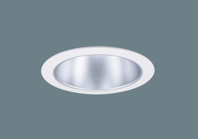 N区分 パナソニック施設照明 XNDN3510SNLZ9 (NDN46550S+NNK35001NLZ9) ダウンライト 一般形 形式設定無し 埋込穴φ125 自動点灯無し 畳数設定無し LED 【setsuden_led】