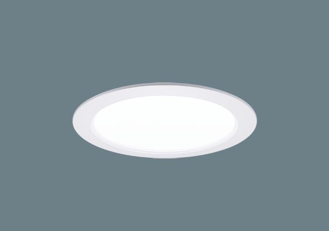 N区分 パナソニック施設照明 XNDN3510WNLZ9 (NDN46550W+NNK35001NLZ9) ダウンライト 一般形 形式設定無し 埋込穴φ125 自動点灯無し 畳数設定無し LED 【setsuden_led】