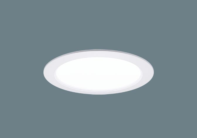 N区分 パナソニック施設照明 XNDN3530WVLZ9 (NDN46652W+NNK35001NLZ9) ダウンライト 一般形 形式設定無し 埋込穴φ150 自動点灯無し 畳数設定無し LED 【setsuden_led】