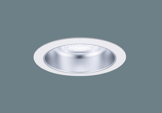 N区分 パナソニック施設照明 XNDN3534SSLZ9 (NDN46600+NNK35001SLZ9) ダウンライト 一般形 形式設定無し 埋込穴φ150 自動点灯無し 畳数設定無し LED 【setsuden_led】