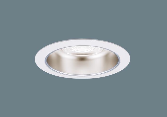 N区分 パナソニック施設照明 XNDN3534SVLZ9 (NDN46612+NNK35001NLZ9) ダウンライト 一般形 形式設定無し 埋込穴φ150 自動点灯無し 畳数設定無し LED 【setsuden_led】