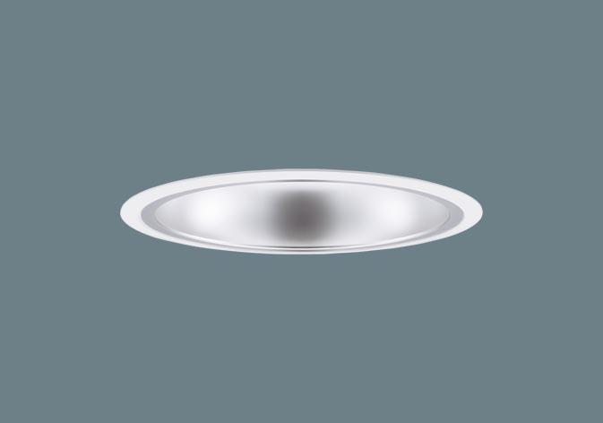 N区分 パナソニック施設照明 XNDN3554SWLZ9 (NDN46811+NNK35001NLZ9) ダウンライト 一般形 形式設定無し 埋込穴φ200 自動点灯無し 畳数設定無し LED 【setsuden_led】