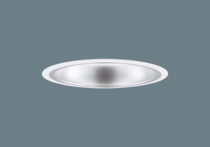 N区分 パナソニック施設照明 XNDN3557SWLZ9 (NDN46816+NNK35001NLZ9) ダウンライト 一般形 形式設定無し 埋込穴φ200 自動点灯無し 畳数設定無し LED 【setsuden_led】