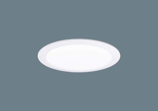 N区分 パナソニック施設照明 XNDN5530WNLZ9 (NDN66650W+NNK55001NLZ9) ダウンライト 一般形 形式設定無し 埋込穴φ150 自動点灯無し 畳数設定無し LED 【setsuden_led】
