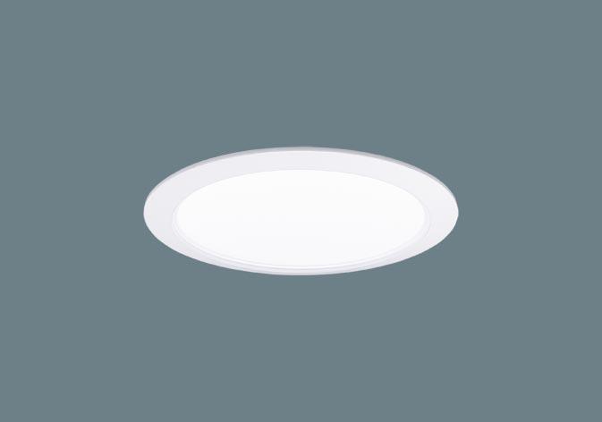 N区分 パナソニック施設照明 XNDN5530WVLZ9 (NDN66652W+NNK55001NLZ9) ダウンライト 一般形 形式設定無し 埋込穴φ150 自動点灯無し 畳数設定無し LED 【setsuden_led】