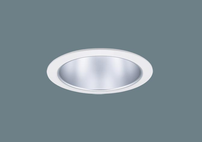 N区分 パナソニック施設照明 XNDN5531SWLZ9 (NDN66661S+NNK55001NLZ9) ダウンライト 一般形 形式設定無し 埋込穴φ150 自動点灯無し 畳数設定無し LED 【setsuden_led】