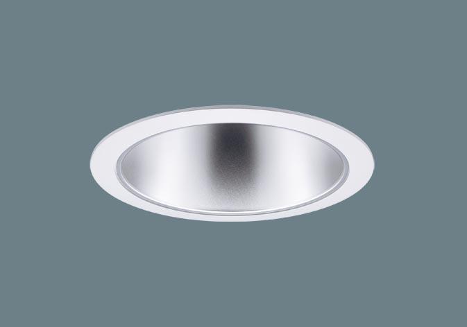 N区分 パナソニック施設照明 XNDN5550SNLZ9 (NDN66850S+NNK55001NLZ9) ダウンライト 一般形 形式設定無し 埋込穴φ200 自動点灯無し 畳数設定無し LED 【setsuden_led】