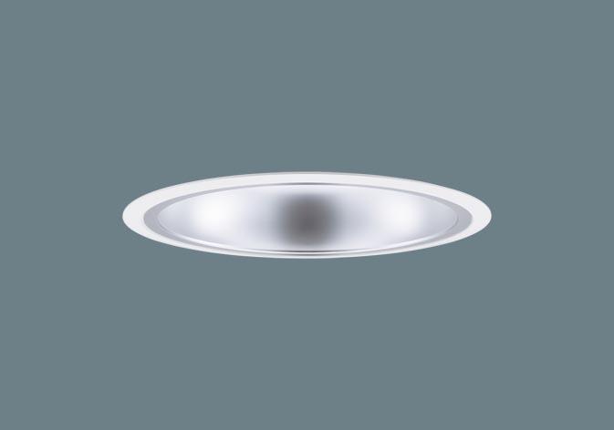 N区分 パナソニック施設照明 XNDN5554SSLZ9 (NDN66800+NNK55001SLZ9) ダウンライト 一般形 形式設定無し 埋込穴φ200 自動点灯無し 畳数設定無し LED 【setsuden_led】