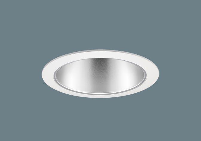 N区分 パナソニック施設照明 XNDN7550SWLZ9 (NDN86851S+NNK75001NLZ9) ダウンライト 一般形 形式設定無し 埋込穴φ200 自動点灯無し 畳数設定無し LED 【setsuden_led】