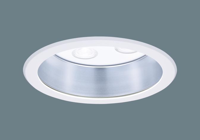 受注生産品 N区分 パナソニック施設照明 XNDN9915SSLZ9 (NDN96950LZ9+NNK00600W) ダウンライト 一般形 形式設定無し 埋込穴φ400 自動点灯無し 畳数設定無し LED 【setsuden_led】