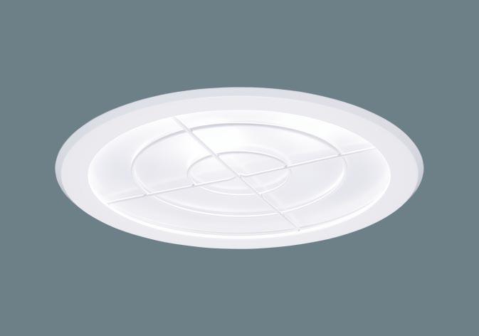 受注生産品 N区分 パナソニック施設照明 XNDN9916PSLZ9 (NDN96955LZ9+NNK00602W) ダウンライト 一般形 形式設定無し 埋込穴φ400 自動点灯無し 畳数設定無し LED 【setsuden_led】