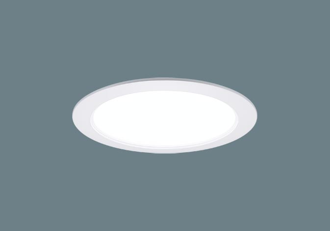 N区分 パナソニック施設照明 XNDN9951WNLZ9 (NDN96860W+NNK99001NLZ9) ダウンライト 一般形 形式設定無し 埋込穴φ200 自動点灯無し 畳数設定無し LED 【setsuden_led】