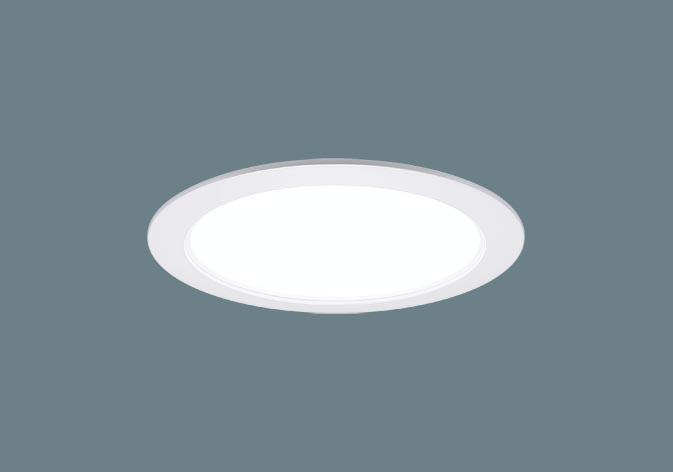 N区分 パナソニック施設照明 XNDN9951WWLZ9 (NDN96861W+NNK99001NLZ9) ダウンライト 一般形 形式設定無し 埋込穴φ200 自動点灯無し 畳数設定無し LED 【setsuden_led】
