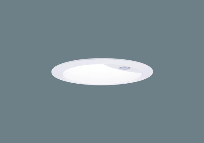 N区分 パナソニック施設照明 XNNS1561WWKLE9 (NNS15611WK+NNK15004NLE9) ダウンライト 一般形 形式設定無し 埋込穴φ150 人感センサー 畳数設定無し LED 【setsuden_led】