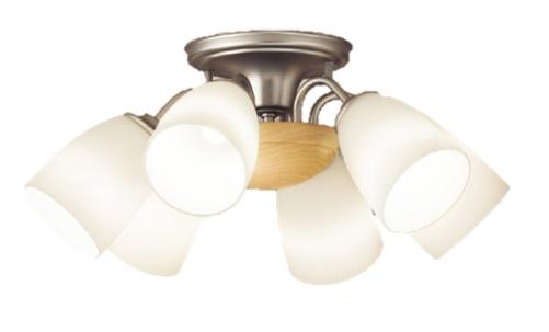 東芝 LED LED シャンデリア ~10畳 ~10畳 電球色ランプ6個付き(ランプ形名:LDA7L-G-E17 シャンデリア/S60WST) 照明器具LEDC88032-6G, がくぶん特選館:d3acb617 --- vidaperpetua.com.br